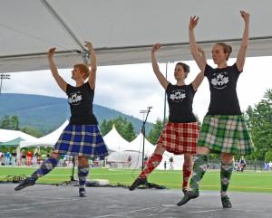 bc highland games